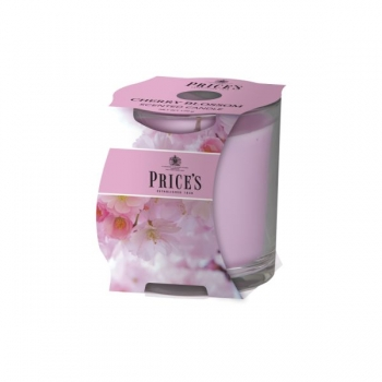 "Duftkerze ""JAR"" Cherry Blossom von Price's Candles"