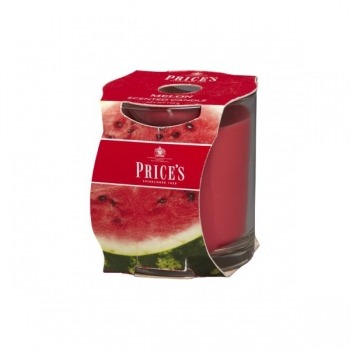 "Duftkerze ""JAR"" Watermelon von Price's Candles"