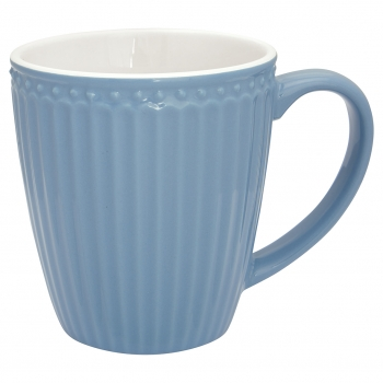 "Tasse ""Alice Sky Blue"" von Greengate"