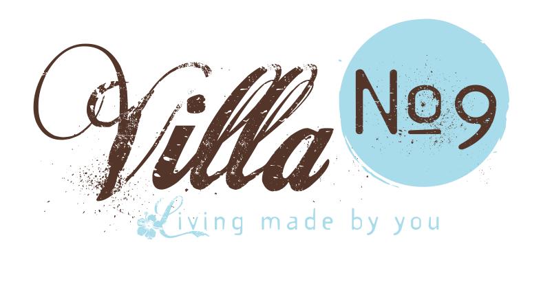 Villa No.9-Logo